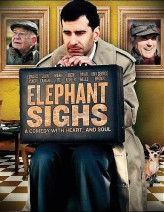 Elephant Sighs  afişi