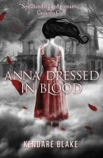 Anna Dressed In Blood (1) afişi