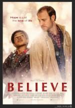 Believe (2016) afişi