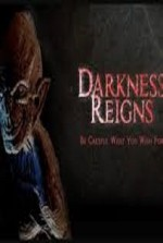 Darkness Reigns (2017) afişi