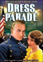 Dress Parade (1927) afişi