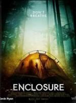 Enclosure (2016) afişi