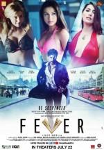 Fever (2016) afişi