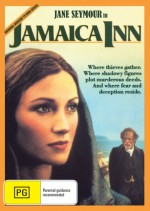 Jamaica Hanı (1983) afişi