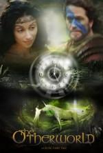 The Otherworld (2014) afişi