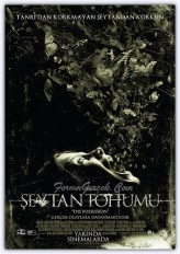 Şeytan Tohumu (2012) afişi