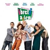 İbreti Ailem (2012) afişi