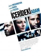 İçerideki Adam (2006) afişi