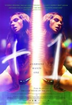+1 (2013) afişi