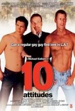 10 Attitudes (2001) afişi