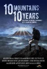 10 Mountains 10 Years (2010) afişi