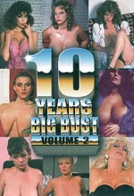 10 Years Big Bust 2  afişi