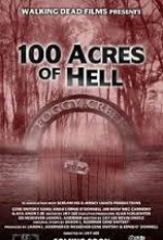 100 Acres of Hell (2016) afişi
