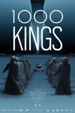 1000 Könige (2012) afişi