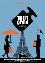 1001 Gram (2014) afişi
