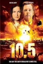 10.5 (2004) afişi