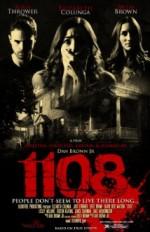 1108 (2014) afişi