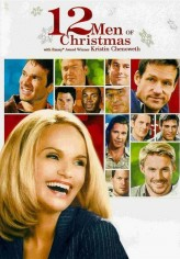 12 Men Of Christmas (2009) afişi