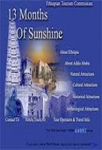 13 Months Of Sunshine (2000) afişi