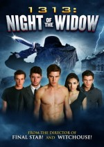 1313: Night of the Widow (2012) afişi