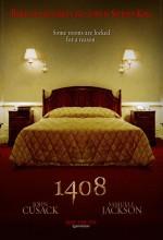 1408 (2007) afişi