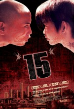15: The Movie (2003) afişi