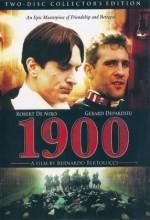 1900 (1976) afişi