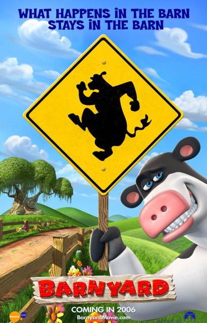 Parti Hayvanları (2006) afişi