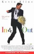 In & Out  afişi