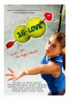 16-Love (2012) afişi
