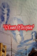 12 Counts Of Deception (2011) afişi