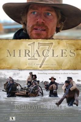 17 Miracles (2011) afişi