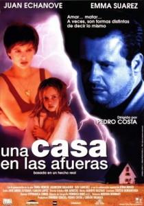 Una Casa En Las Afueras (1995) afişi