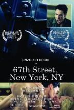 67th Street, New York, NY  afişi