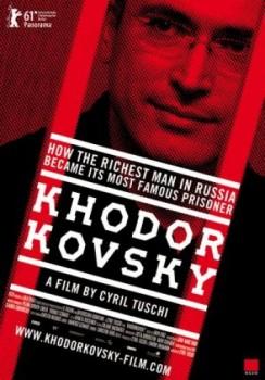 Khodorkovsky (2011) afişi