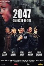 Death Squad (2014) afişi