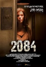 2084 (2009) afişi