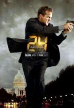 24 (2005) afişi