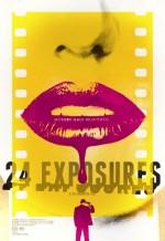 24 Exposures (2013) afişi
