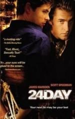 24. Gün (2004) afişi