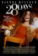 28 Gün (2000) afişi