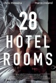 28 Hotel Rooms erotik film izle