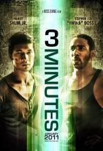 3 Minutes (2011) afişi