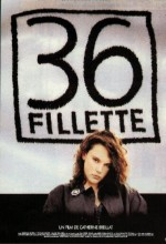 36 Fillette (1988) afişi