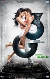 3G - A Killer Connection (2015) afişi
