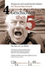 4 Geschichten über 5 Tote (1998) afişi