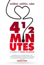 4 ½ Minutes (2) afişi
