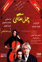 40 Salegi (2010) afişi