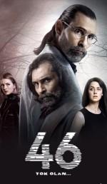 46 (2015) afişi