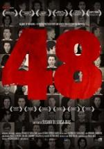 48 (2010) afişi